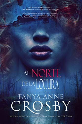 Al norte de la locura (Misterios de Oyster Point nº 1) (Spanish Edition)