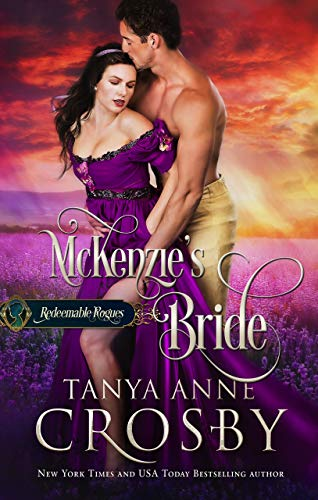 McKenzie's Bride (Redeemable Rogues Book 1)