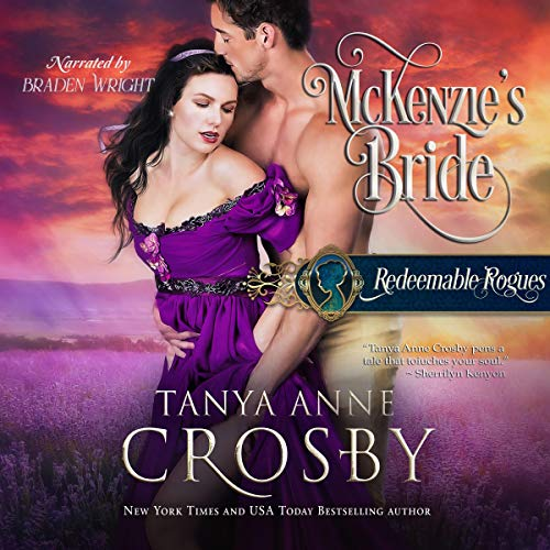 McKenzie's Bride