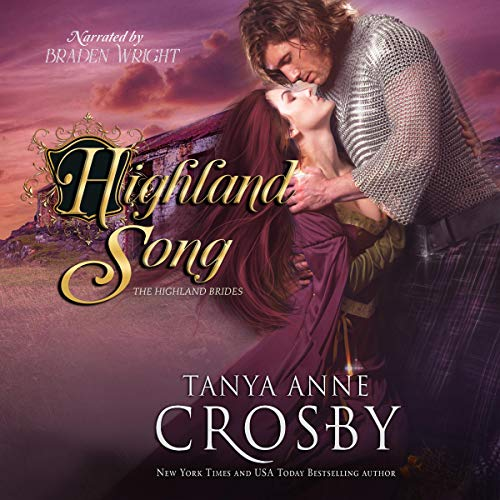 Highland Song: The Highland Brides