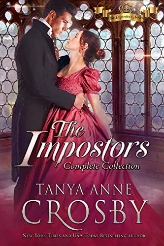 The Impostors: Complete Collection