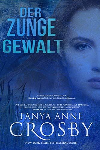 Der Zunge Gewalt (Aldridge-Schwestern-Krimi 1) (German Edition)