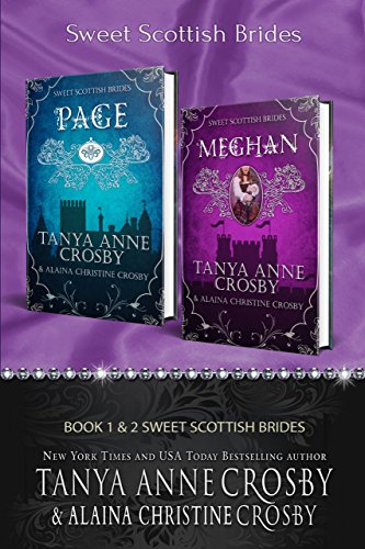 Sweet Scottish Brides: 2-Book Starter Set