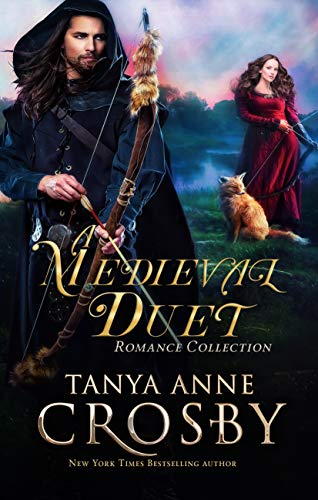 A Medieval Duet: A Romance Collection
