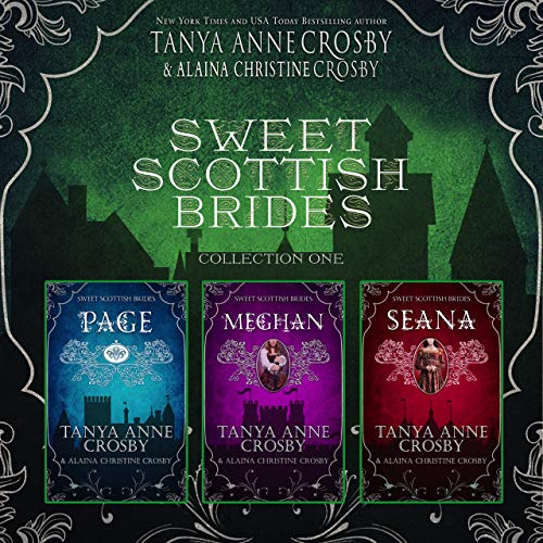 Sweet Scottish Brides: Collection One