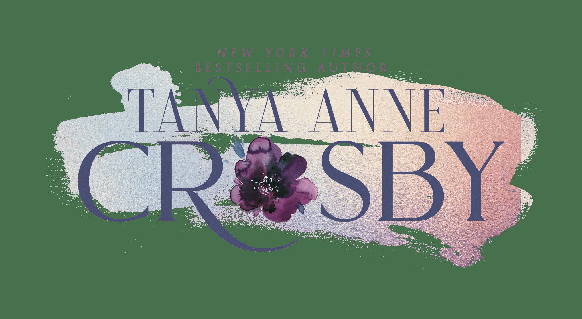 Tanya Anne Crosby