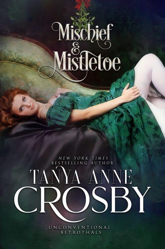 Mischief & Mistletoe